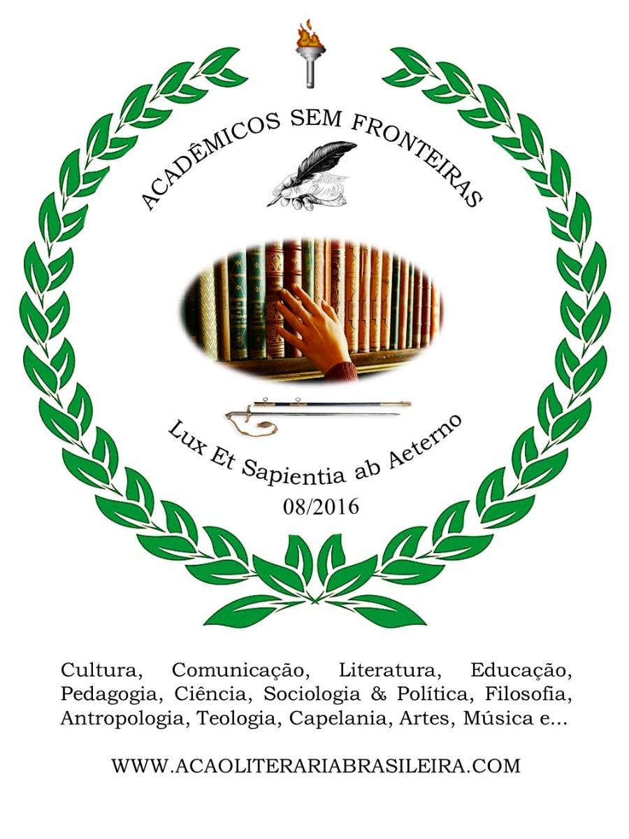 Acadêmicos Sem Fronteiras - ALB 12.2016