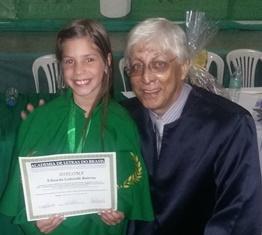 Eduarda - Dr Mário