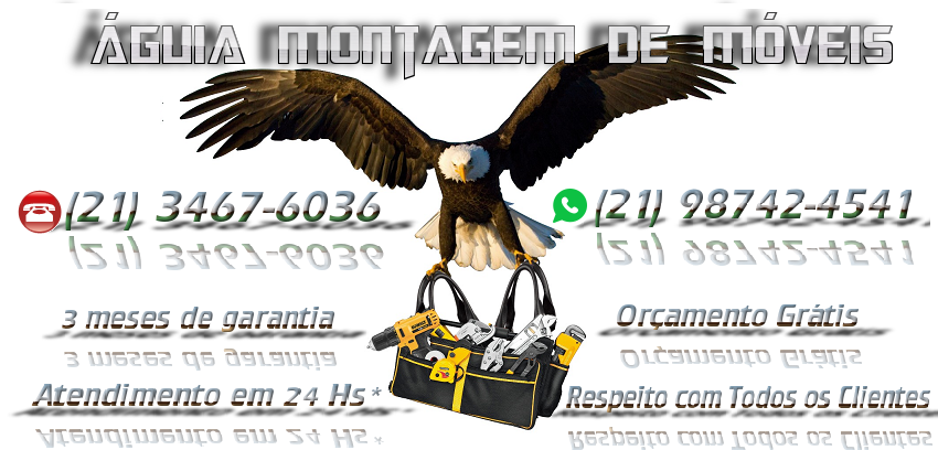 Montador de Móveis Duque de Caxias RJ