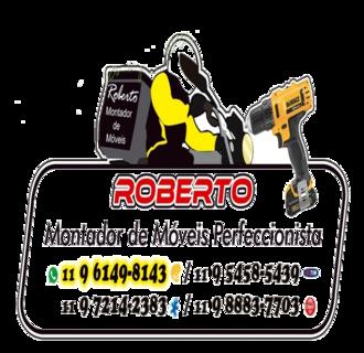 Roberto Montador Perfeccionista