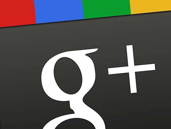 Google+ no Facebook Pragadomilenio