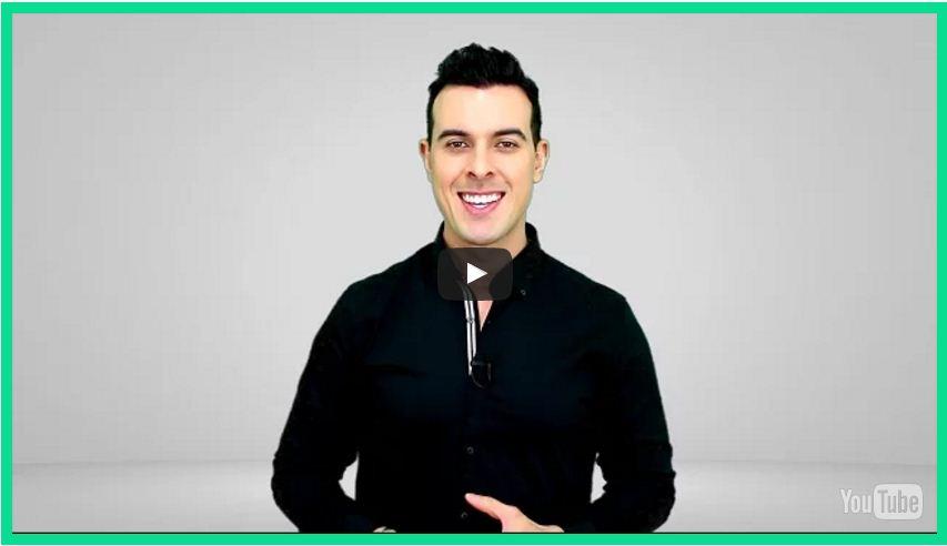 Veja o vídeo grátis para aprender mais