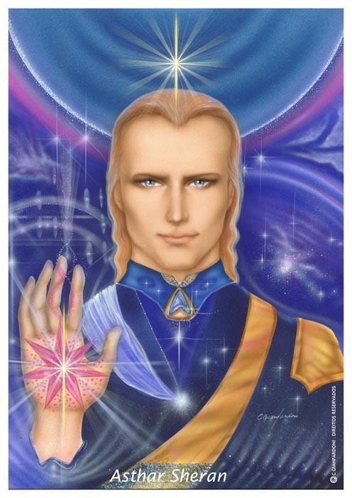 Comandante Ashtar
