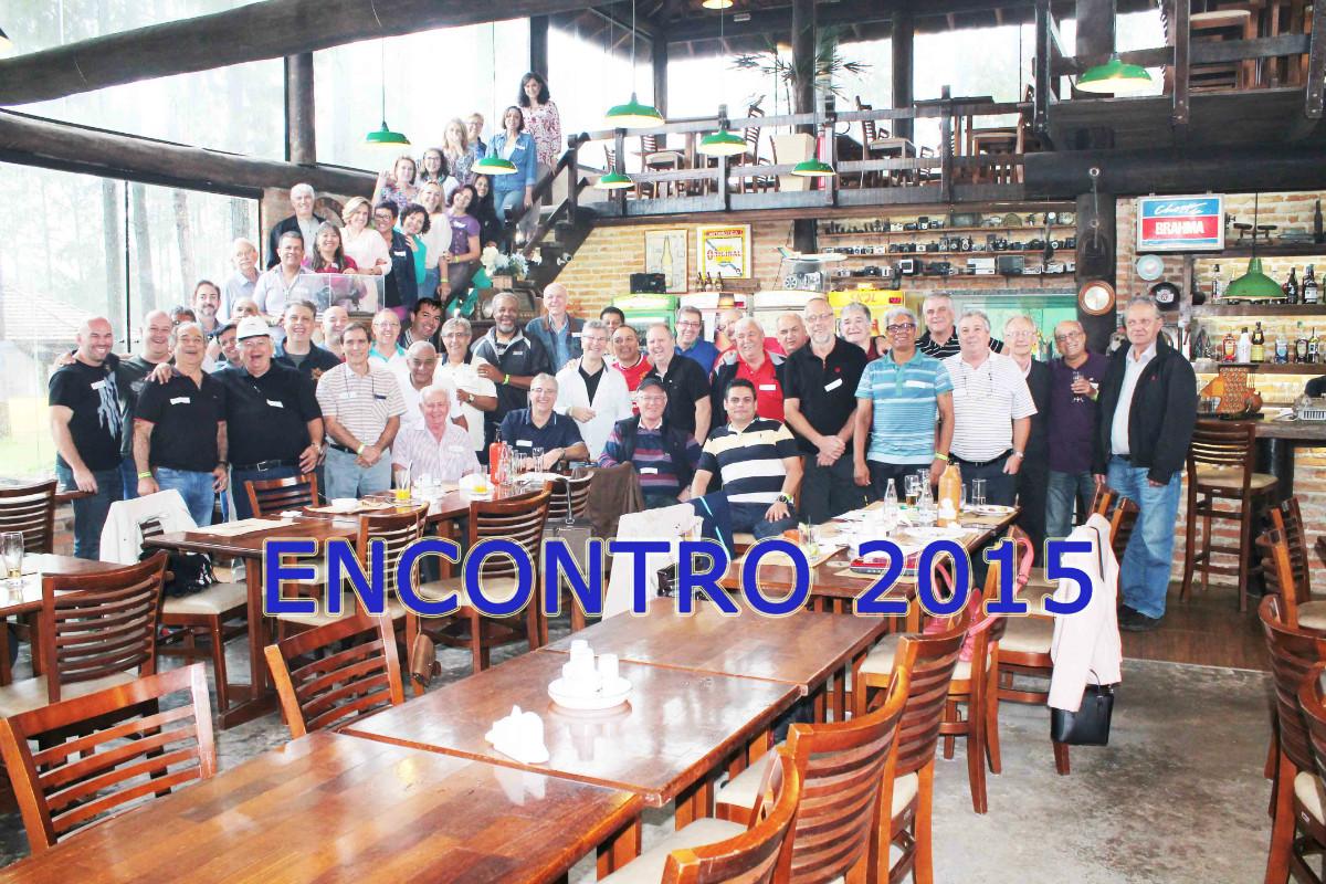 ENCONTRO 2015