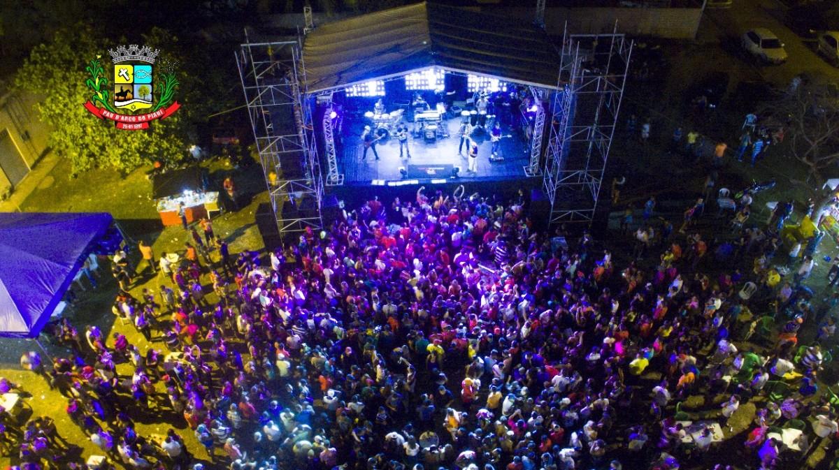 Dia do Vaqueiro é celebrado com grande festa, nos Festejo de Nossa Senhora de Fátima em Pau D'arco do Piauí