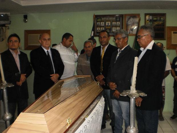 Ex-vereador de Pau D'arco morre aos 66 anos