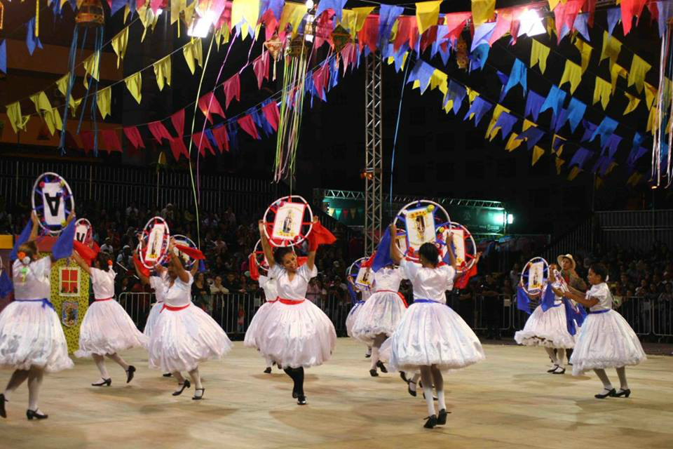 Dança de São Gonçalo