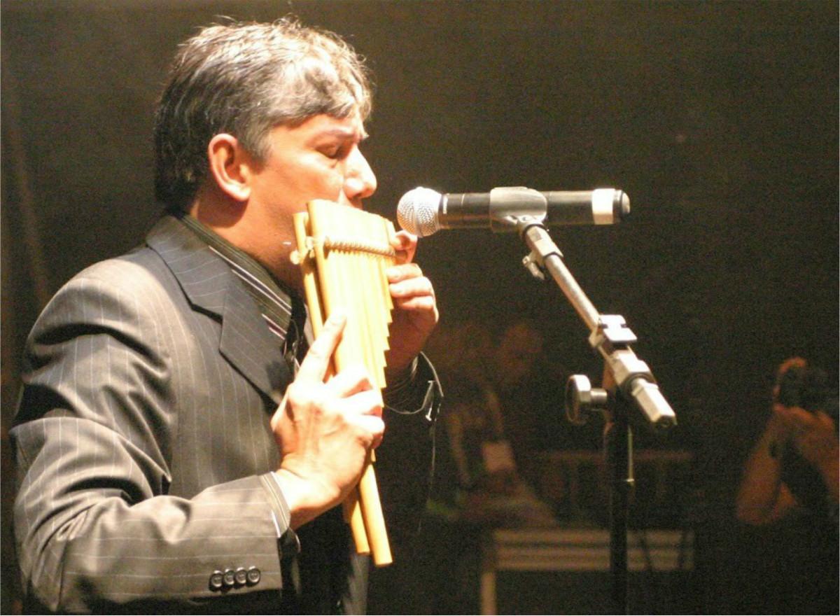 Alex Paz