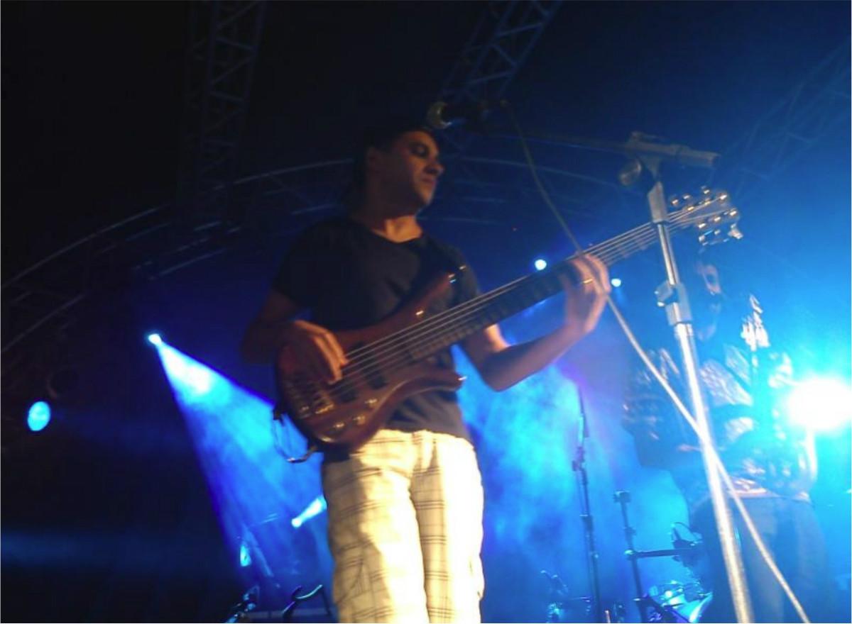 Caster Borges