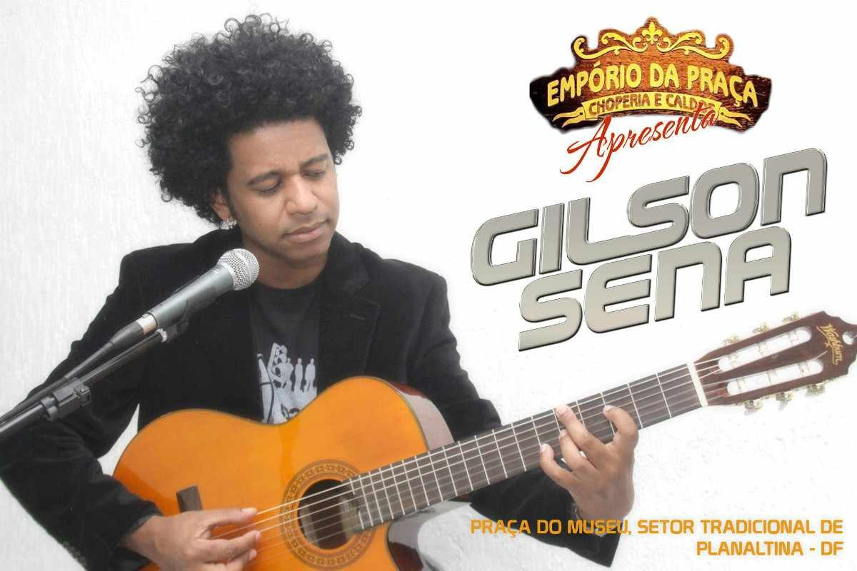 Gilson Sena 01