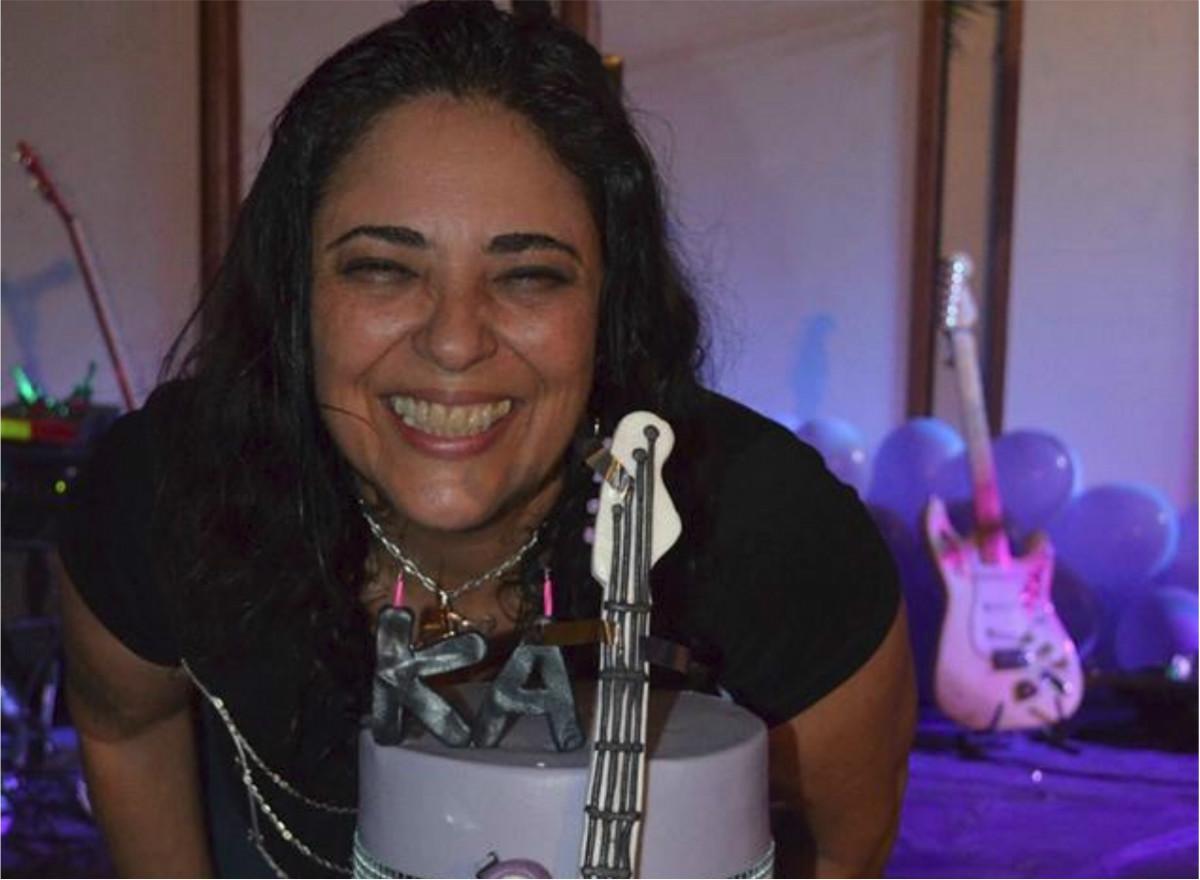Kátia Monteiro