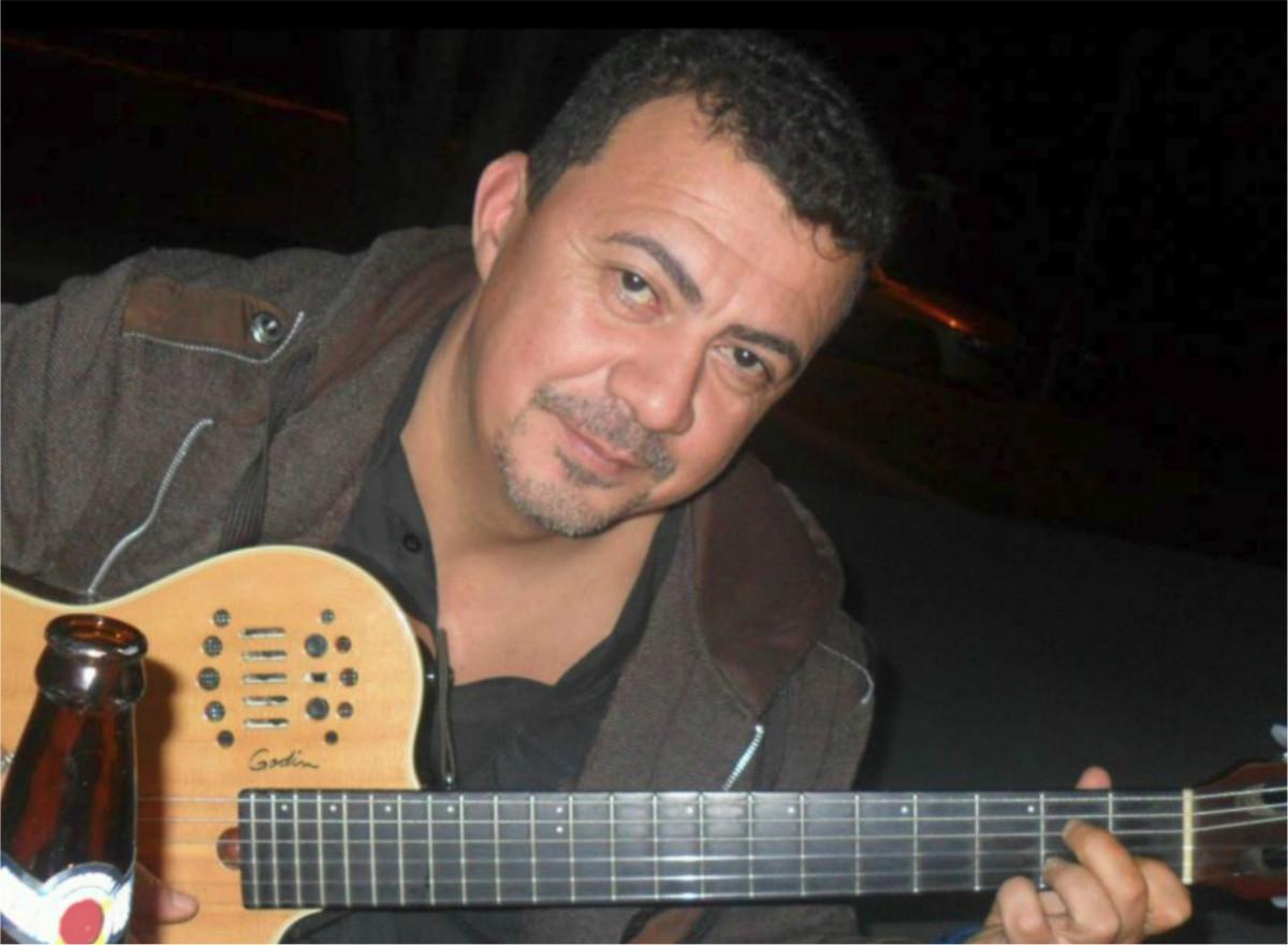 Marcos Metier