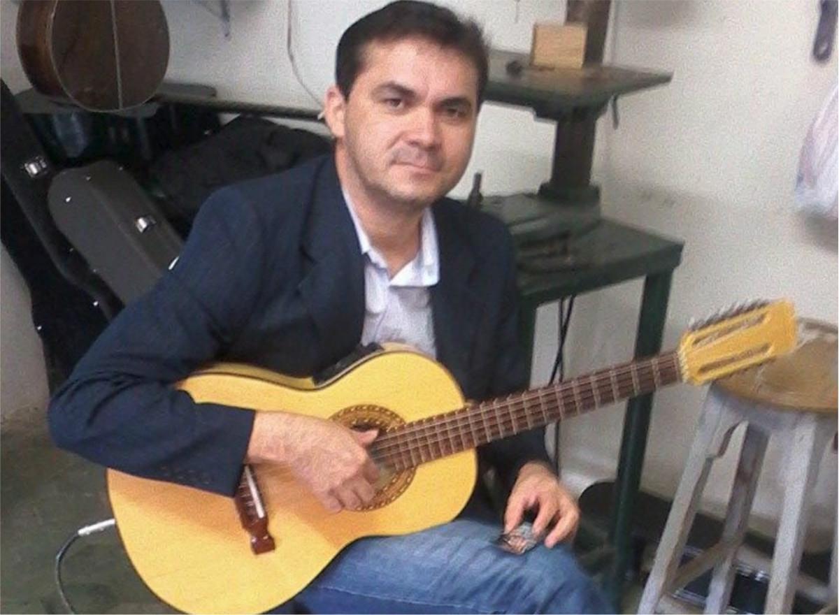Claudivan Santiago