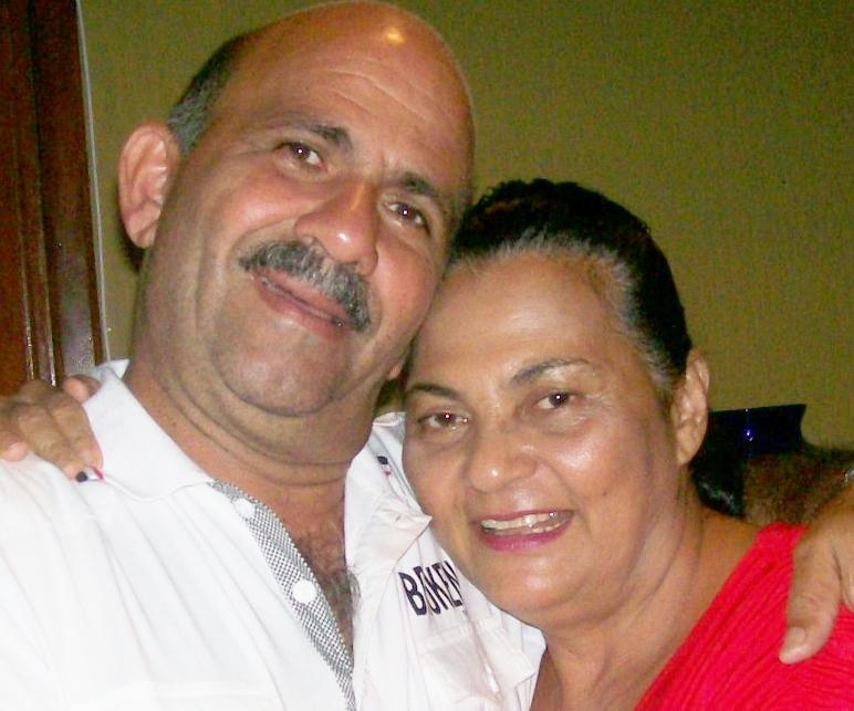 Pr. José Goncalves & Miss. Joana Mendes