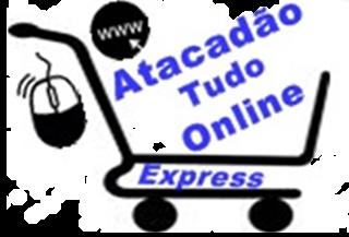 Atacado Online Revenda Fornecedor Distribuidor Sacoleira Barato