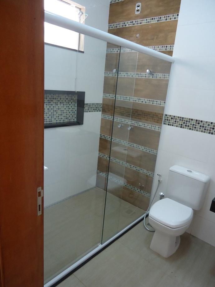 Box com vidros temperados em Ribeirão Preto