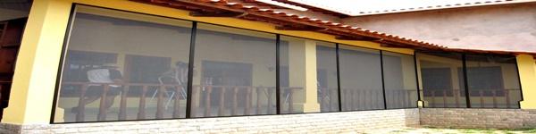 Telas Mosquiteiras em Ribeirão Preto
