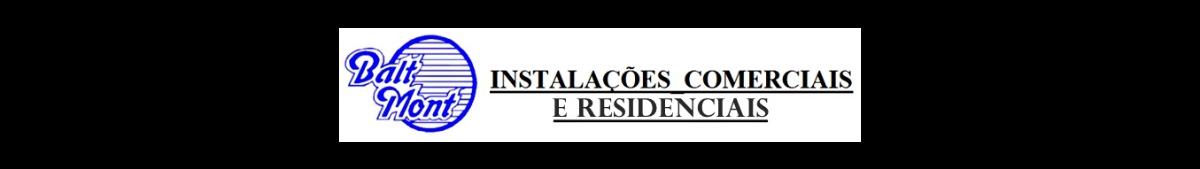 Logo do Baltazar Telas mosquiteiras em Ribeirão Preto