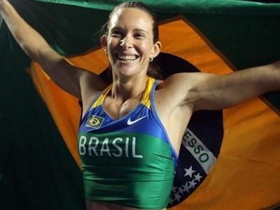 Atletismo Brasileiro em crises de Resultados