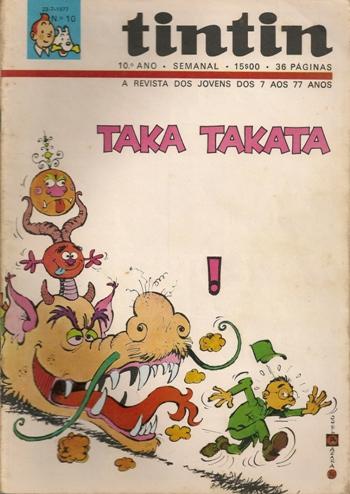 TAKA TAKATA - 15 . AMOTINA-SE