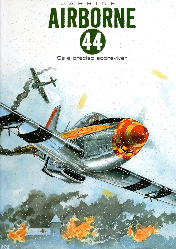 AIRBORNE 44 - 5 - Tomo 5