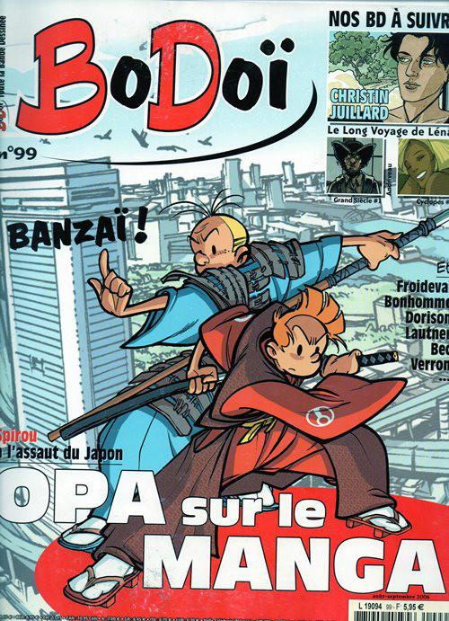 BoDoi 99