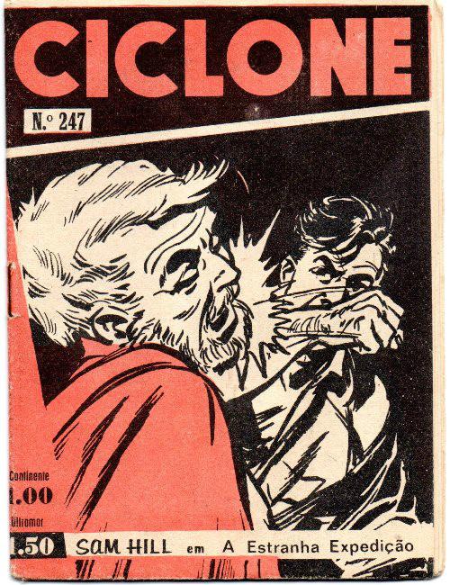 Ciclone 247