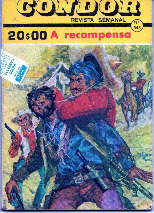 Condor 546