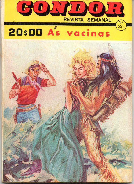 TEX TONE - 4 . VACINAS (AS)