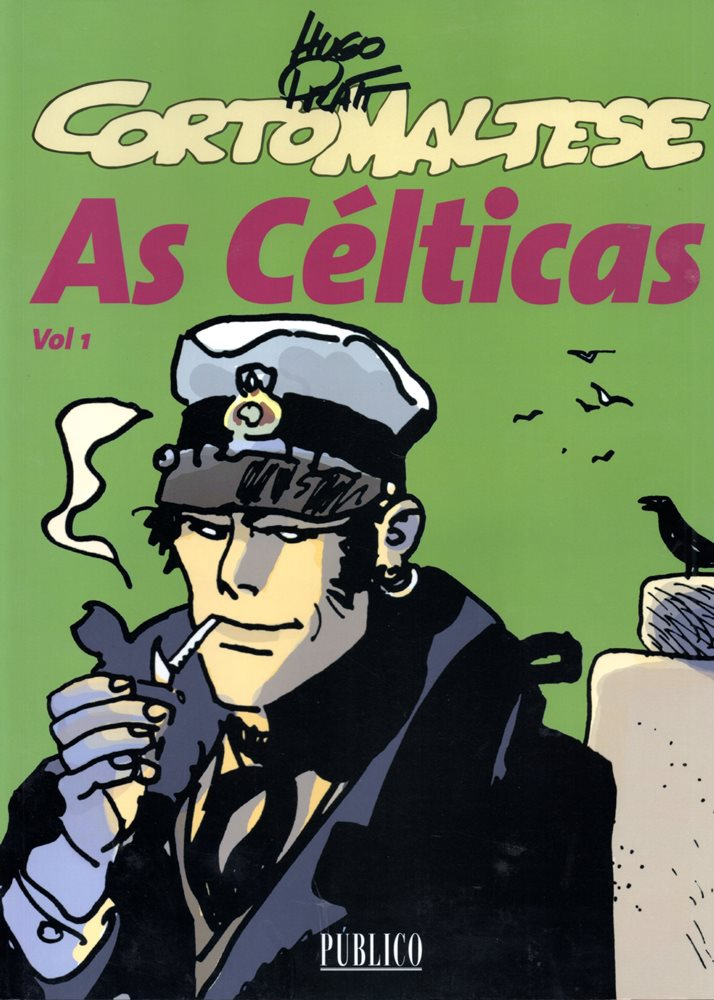 CORTO MALTESE - 21 . CÉLTICAS - Vol. 1 (AS)