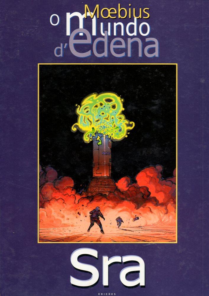 MUNDO DE EDENA - 5 . SRA