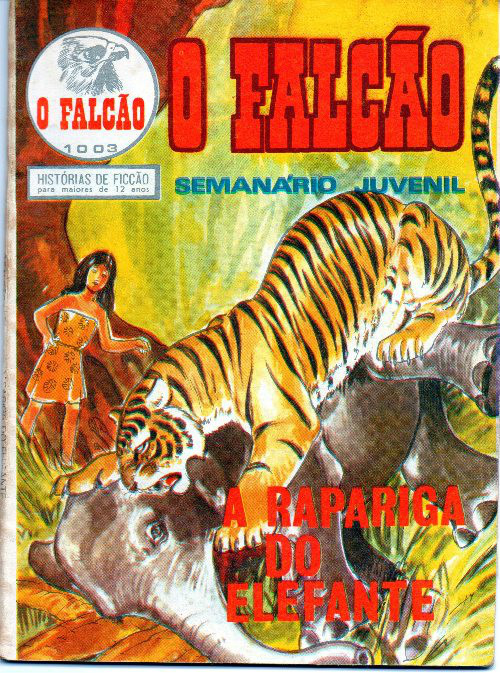 Falcão 1003