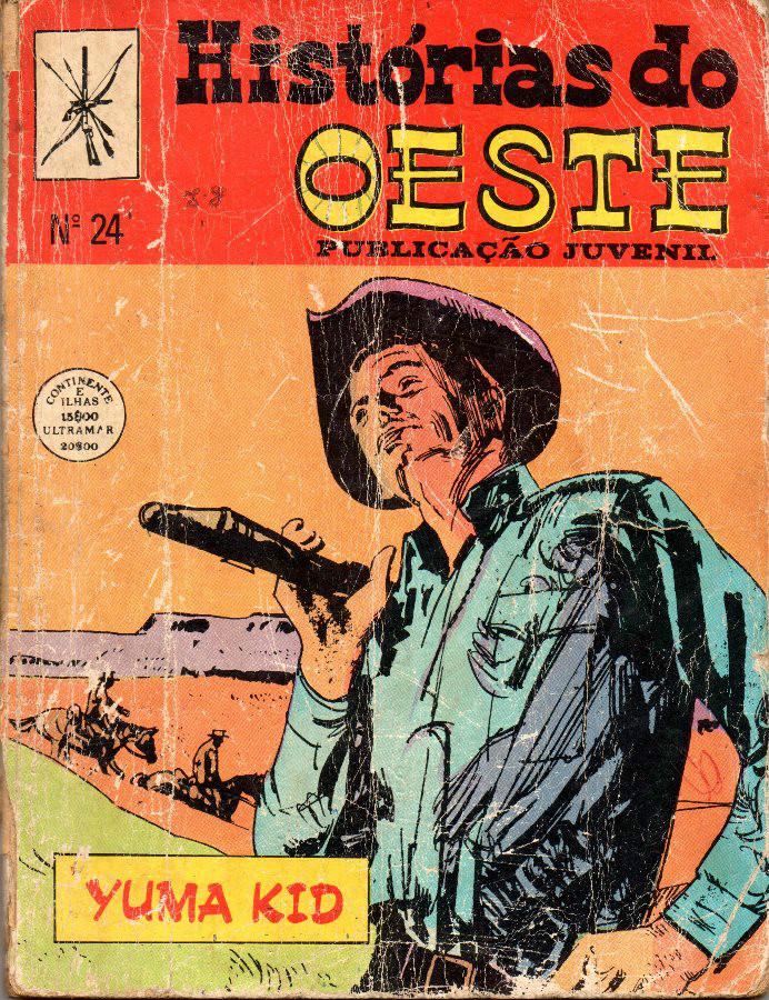 HISTÓRIAS DO OESTE 24