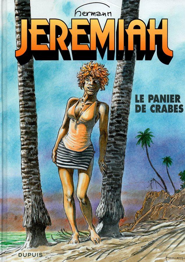 JEREMIAH - 31 . LE PANIER DE CRABES