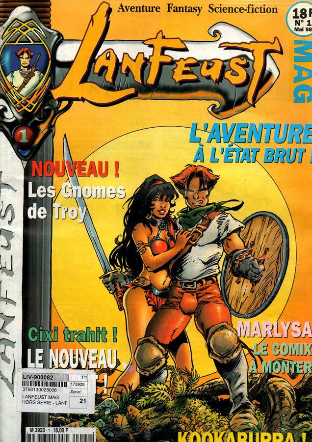 lanfuest mag