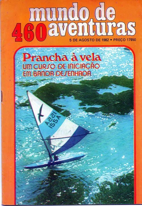 Mundo Aventuras 460