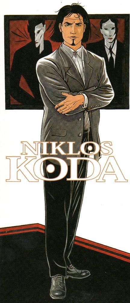 Niklos Koda