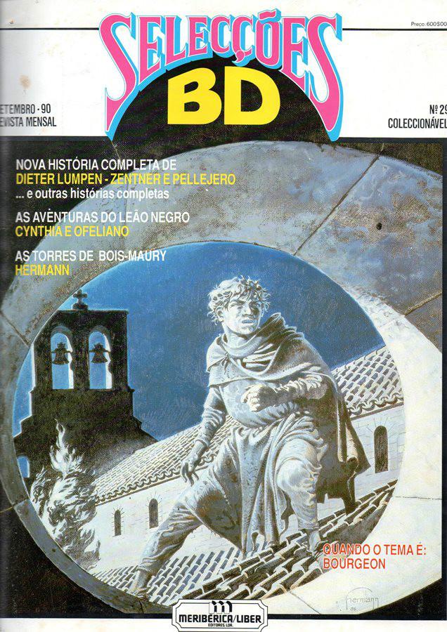 TORRES DE BOIS-MAURY (AS) - 3 . GERMAIN