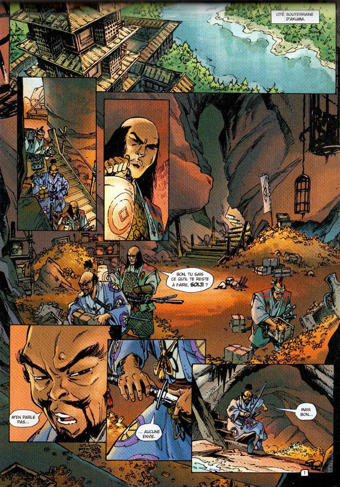 Samurai Legendes 04