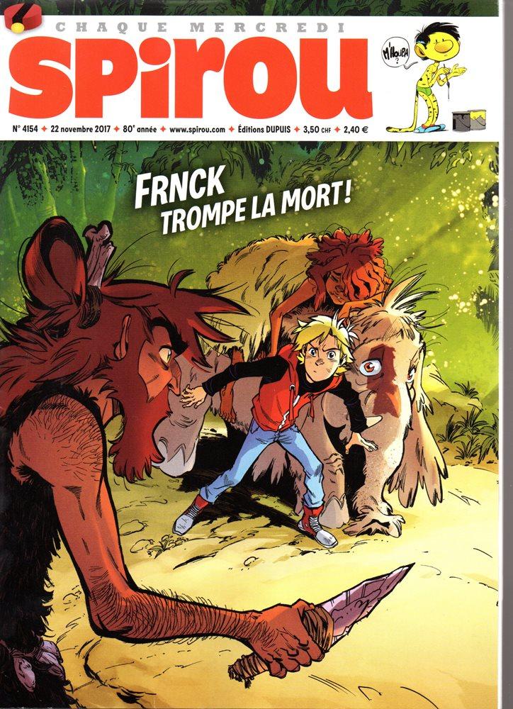 FRNCK - 3 . SACRIFICE (LE)