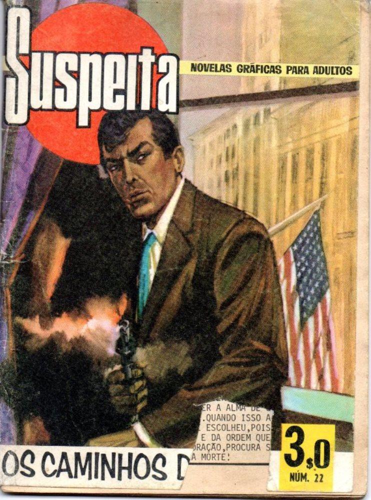 Suspeita 22