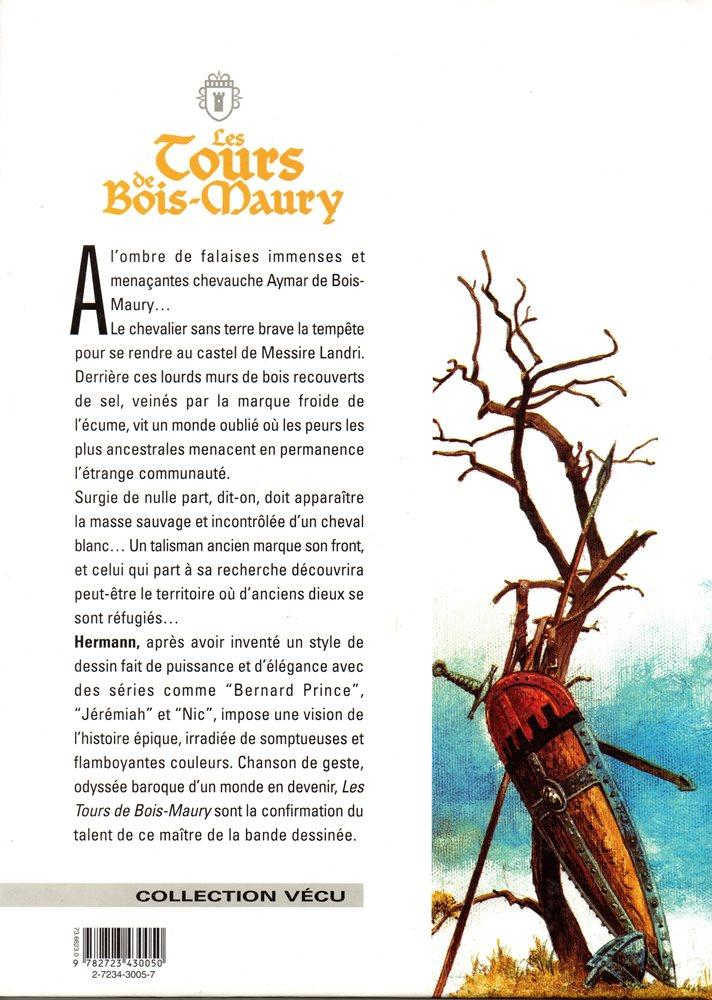 Prancha de: TORRES DE BOIS-MAURY (AS) - 6 . SIGURD