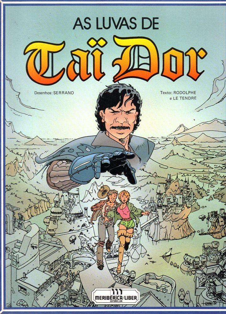 TAI DOR - 1 . LUVAS DE TAI DOR (AS)