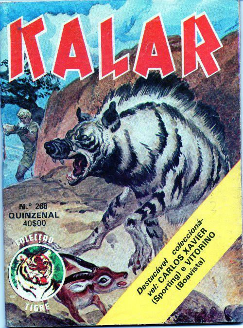 Tigre 268