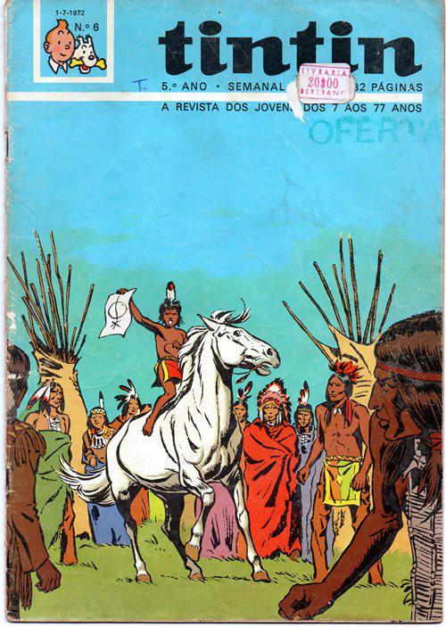Tintin 506