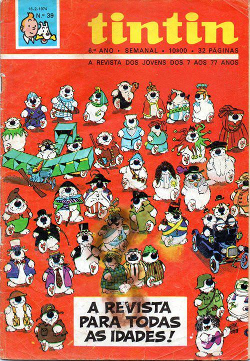 Tintin 639