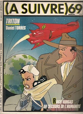 ROCO VARGAS - 1 . TRITON