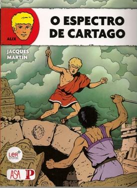 ALIX - 13 . ESPECTRO DE CARTAGO (O)