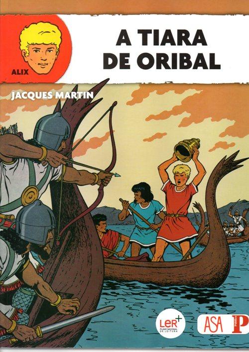 ALIX - 4 . TIARA DE ORIBAL (A)
