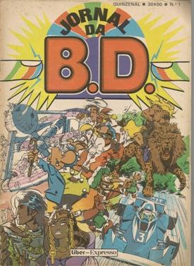 Jornal da BD